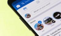 Facebook testet direkte Einbindung von Instagram-Stories
