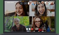Skype unterstützt ab sofort Anrufe mit bis zu 50 Personen