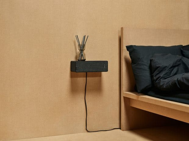 Das Ikea Symfonisk-Soundregal. (Foto: Ikea)