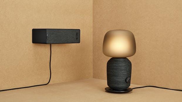 Symfonisk: Ikea verkauft Sonos-Lautsprecher ab August