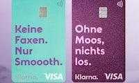 Klarna unterstützt jetzt auch Apple Pay in Deutschland