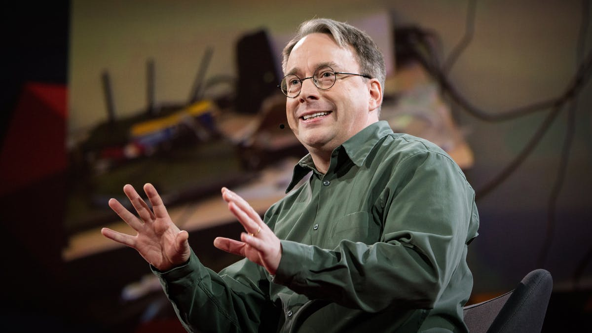 Darum ist Linux-Gründer Torvalds nach Wechsel zu AMD-CPU so begeistert