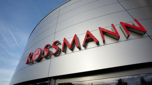 """""""Kunden gehen lieber ins Geschäft"""" – Rossmann streicht Angebot bei Amazon"""