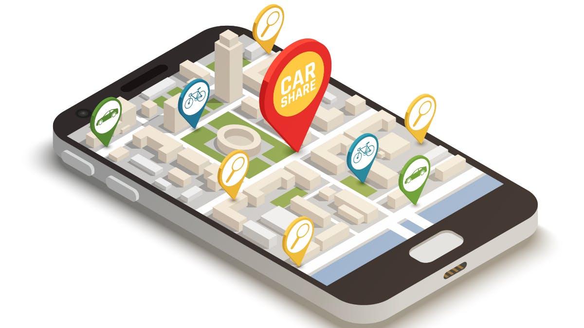 Zukunft der Mobilität: Warum es ohne Kollaboration nicht geht