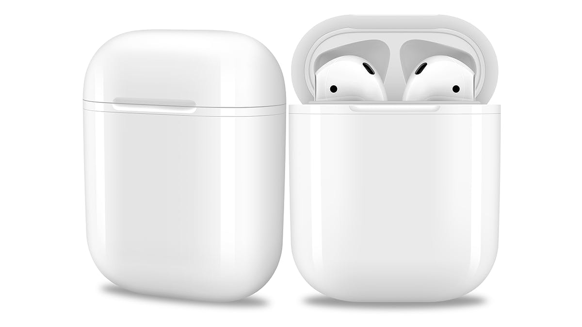 Dieses Case macht deine AirPods Qi-kompatibel