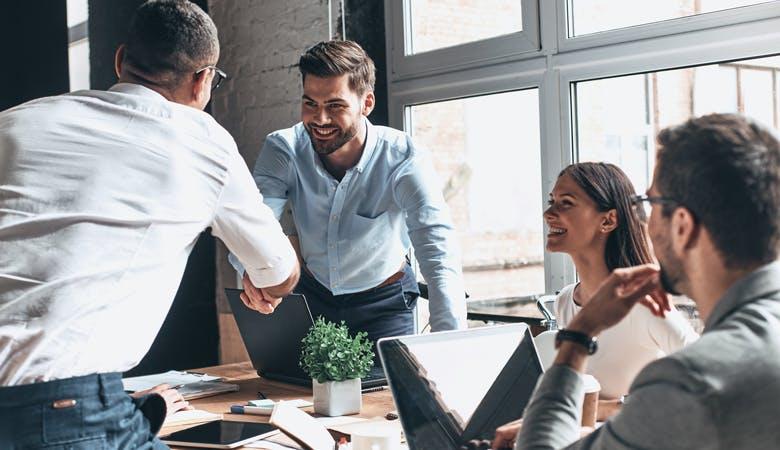 Sales- und Marketing-Taktiken
