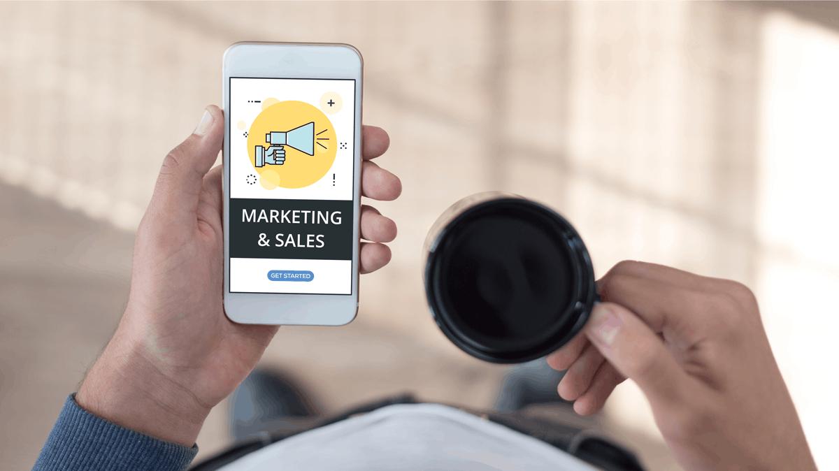 Was Recruiter von den Sales- und Marketingkollegen lernen können