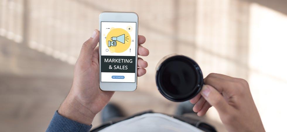 Sales- und Marketingtaktiken im Recruiting