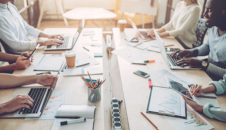 So gelingen Online-Meetings