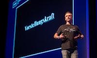 Shopware Community Day 2019 –mit Top-Speakern und neuem Bühnenkonzept