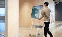 Surface Hub 2S: Microsoft will Funktionen des Hub 2X per Windows-10-Update nachliefern