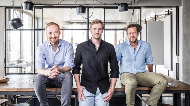 Zalando-Chef Rubin Ritter verlässt das Unternehmen – und hat einen guten Grund