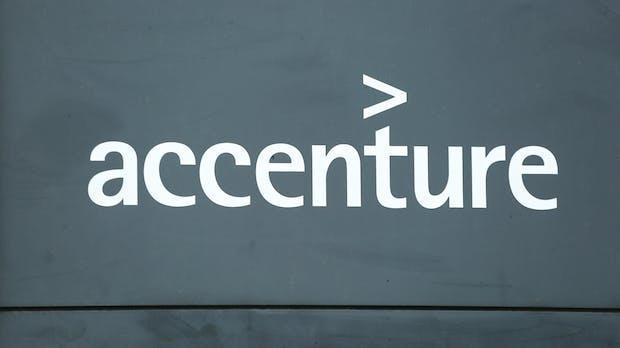 Accenture blamiert sich mit Redesign einer Website – und kassiert Millionenklage