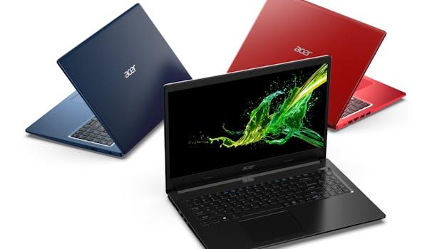 Acer Aspire 3. (Bild: Acer)