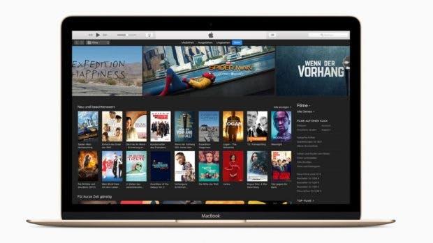 iTunes soll zerlegt werden. (Bild: Apple)
