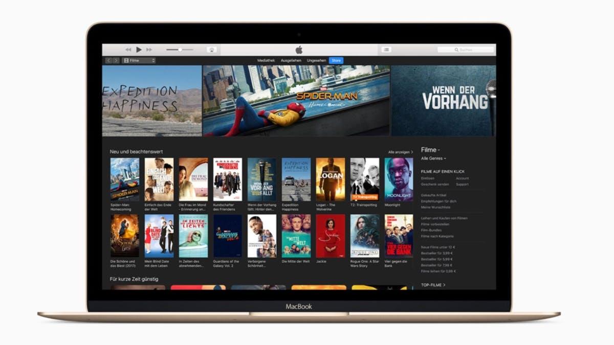 Software-Dinosaurier – Apple könnte iTunes mit macOS 10.15 zerlegen