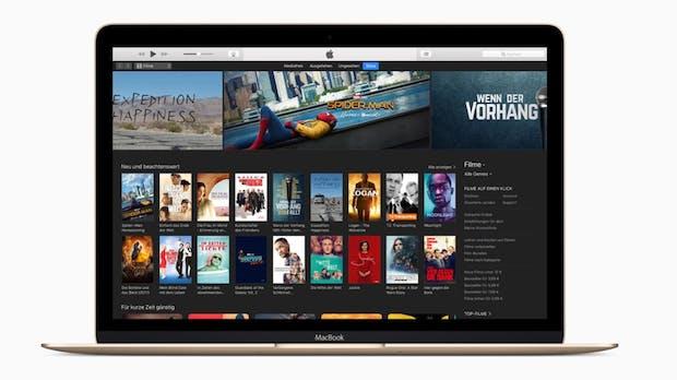 Apple trägt heute wohl iTunes zu Grabe