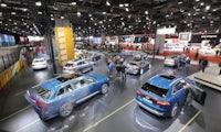 Auto Shanghai 2019: Innovative Mobilitätskonzepte sind (noch) Fehlanzeige