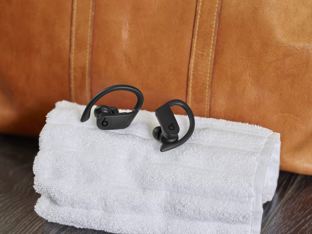 Beats Powerbeats Pro. (Foto: Beats)