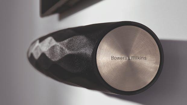 Bowers und Wilkins Formation Bar. (Foto: B&W)