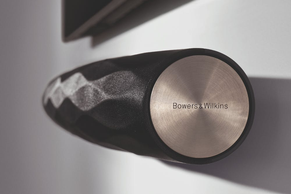 Bowers und Wilkins Formation Bar. (Foto: B&W)