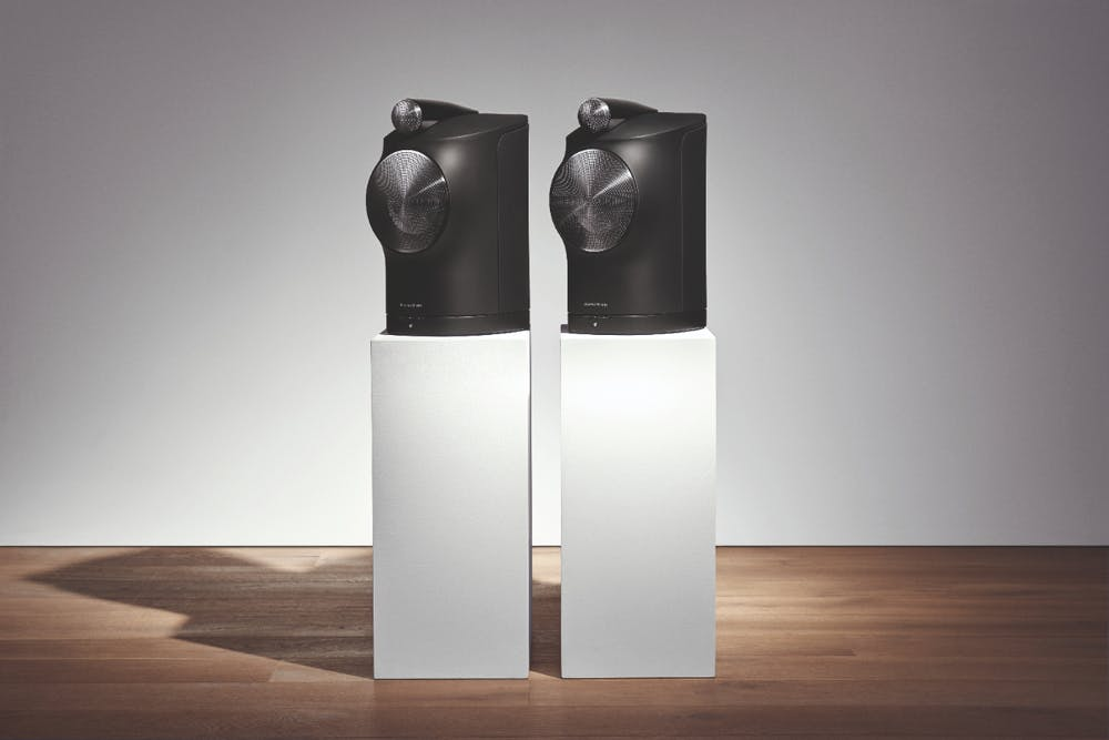 Bowers und Wilkins Formation Duo. (Foto: B&W)