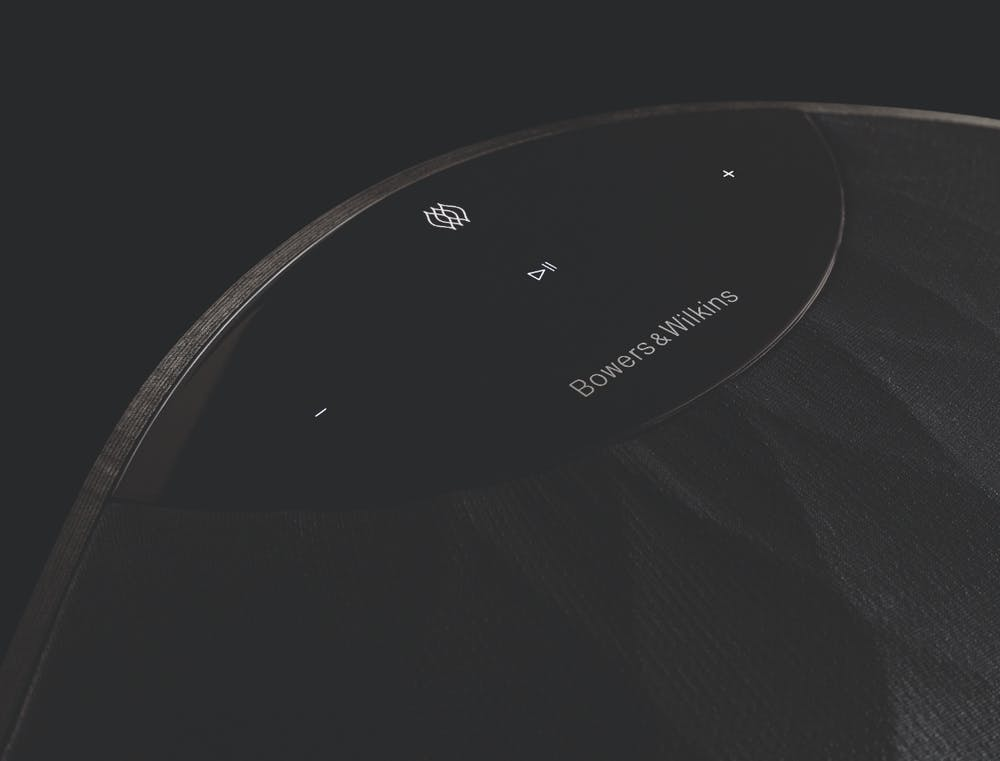 Bowers und Wilkins Formation Wedge. (Foto: B&W)