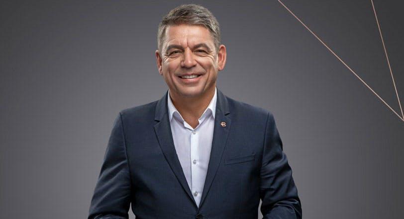 Byton: Mitgründer Carsten Breitfeld wechselt zur Konkurrenz