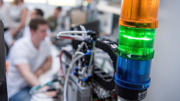 KfW – Digitalisierung im Mittelstand schreitet laut Studie voran