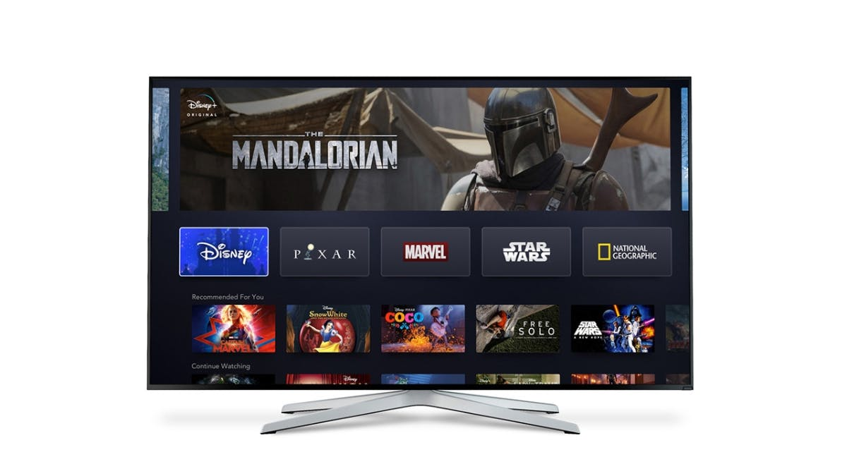 Disney startet eigenes Streaming-Angebot im November