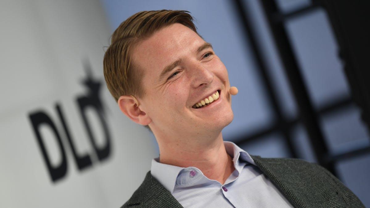 """Silicon-Valley-Star investiert in Startup von """"Jugend forscht""""-Gewinner"""