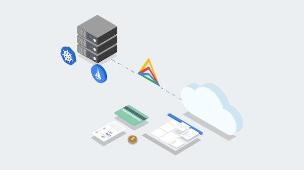 Anthos: Googles neue Hybrid-Cloud-Plattform arbeitet auch mit AWS und Azure