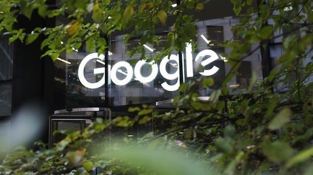 Google: So viele Vorstellungsgespräche braucht es, um Googler zu werden