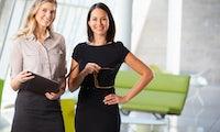 Die Zahl der Gründungen in Deutschland steigt wieder an – aufgrund tatkräftiger Frauen