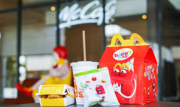 Von McDonald's bis Coca Cola: Die Internationale Handelskammer will Blockchain verbreiten