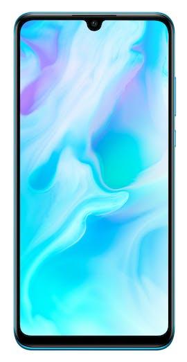 Huawei P30 Lite Peacock Blue. (Bild: Huawei)