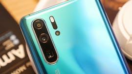 Huawei P30 Pro. (Foto: t3n)