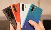 Handelskonflikt: Google sperrt Huawei von Android-Updates und -Diensten aus