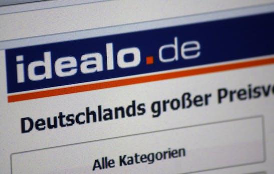 Google von Idealo wegen marktbeherrschender Stellung verklagt