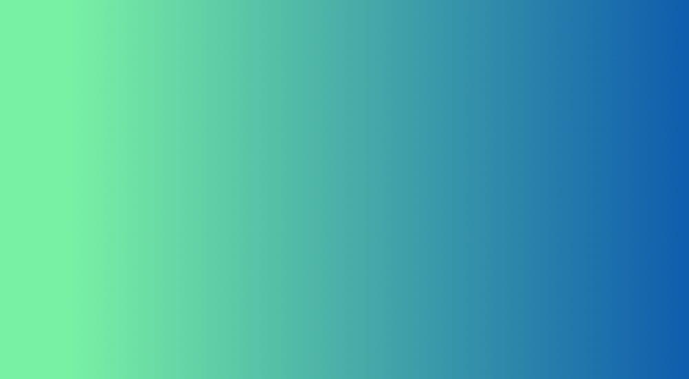 Das Ergebnis: Verlauf via CSS