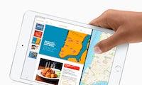 Notizblock zwischen Smartphone und Tablet: Das neue iPad Mini 5 im Test