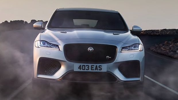 Jaguar: Fahrer können durch Teilen von Daten bald IOTA verdienen