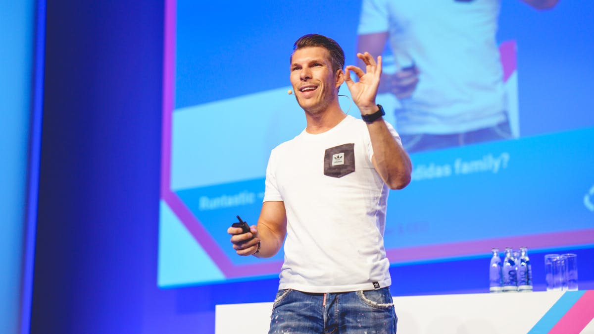 """K5 FUTURE RETAIL CONFERENCE 2019– """"We own the future"""""""