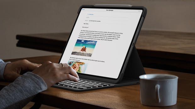 Corona-Effekt: Apples App -Store brummt