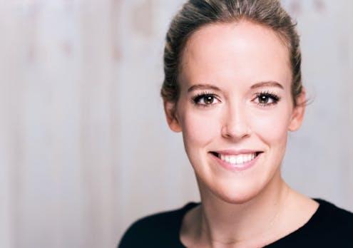 """""""Das Morgen-Meeting ist heilig"""" – Amanda Hosie von Mindspace"""