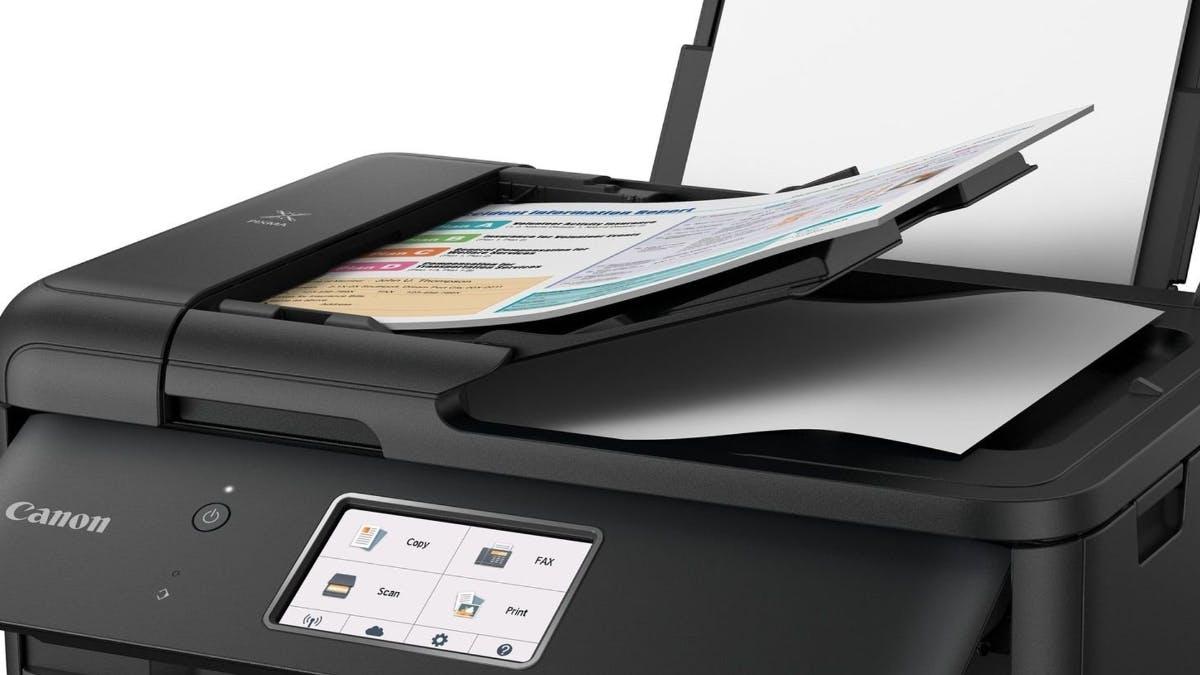 Stiftung Warentest – die besten Multifunktions-Drucker mit Farbtinte