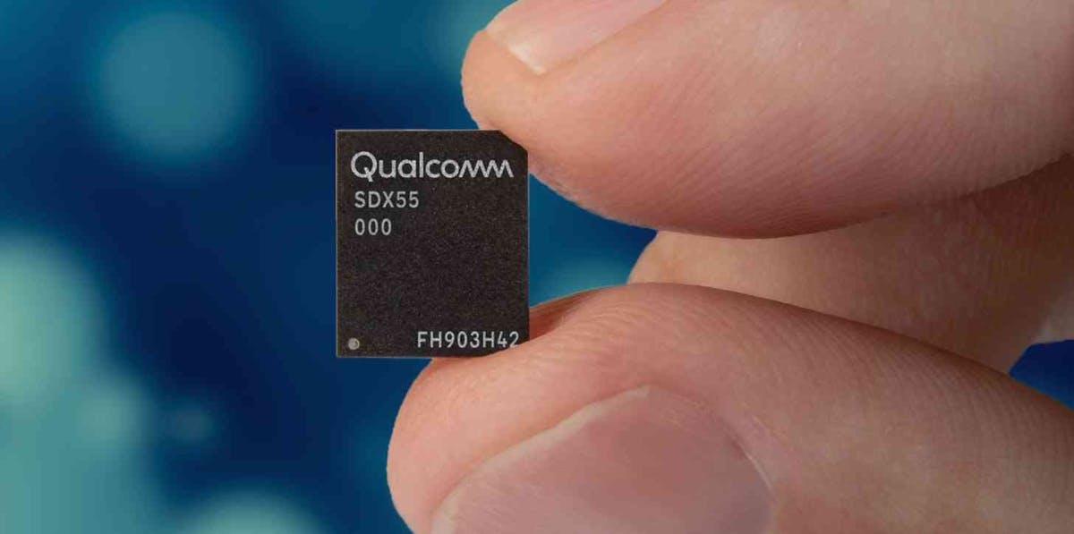 Qualcomm-Modul zu dick fürs iPhone? Apple soll an eigenen 5G-Antennen arbeiten