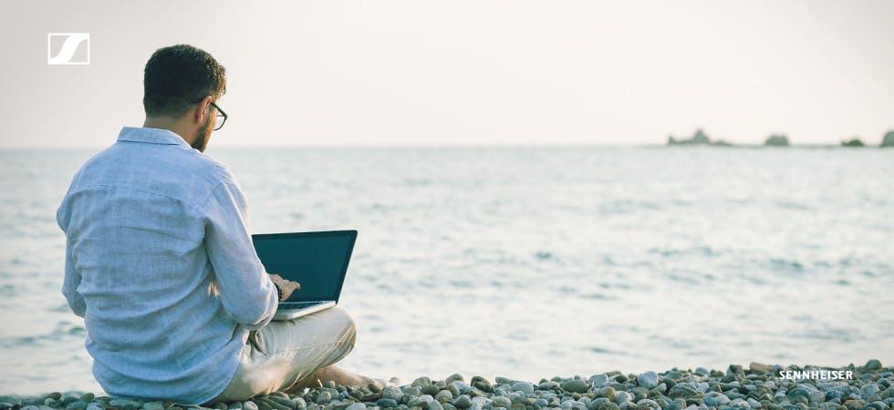 Remote Work –so klappt es