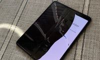 Samsung Galaxy Fold – Tester berichten über Display-Probleme