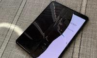 Galaxy Fold: Samsung verschiebt Launch nach Berichten über Display-Probleme